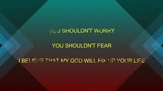 Denny Ena-fix up your life ( m.i gospel rap cover)