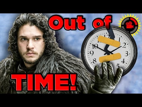 Film Theory Game Of Thrones Season 7 ISN T BROKEN
