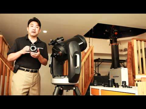 Xxx Mp4 Beginner S Session Attaching A Camera To Your Telescope 3gp Sex