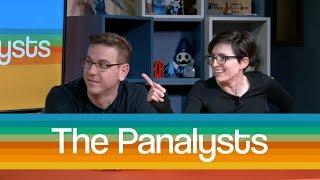 The Panalysts Ep31 - Satan