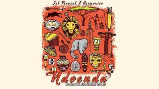 Jah Prayzah X Harmonize Ndoenda (Official Audio)