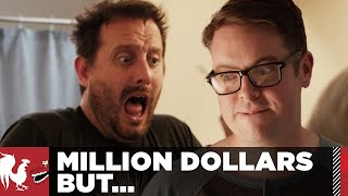 Million Dollars, But... With Kinda Funny | Rooster Teeth