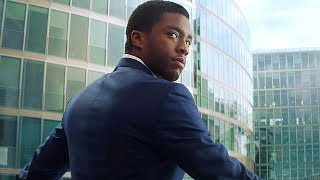 King T'Chaka Death - Vienna Explosion Scene - Captain America: Civil War (2016) Movie CLIP HD