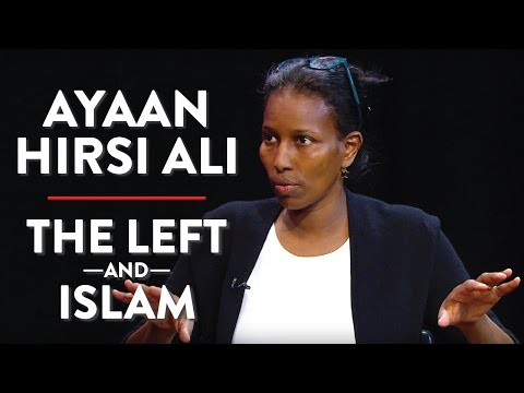 Xxx Mp4 Ayaan Hirsi Ali On The Preaching Of Islam And The Left's Alliance With Islamists Pt 1 3gp Sex