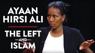 Ayaan Hirsi Ali on the Preaching of Islam and the Left's Alliance with Islamists (Pt. 1)