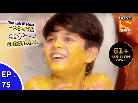 Taarak Mehta Ka Ooltah Chashmah तारक मेहता का उल्टा चशमाह Episode 75