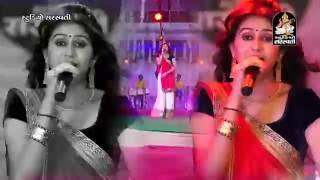 Kinjal Dave Song 2016 New | Garbo Zakamzol Madi | Kinjal Dave No Rankar 2 | Full VIDEO Song