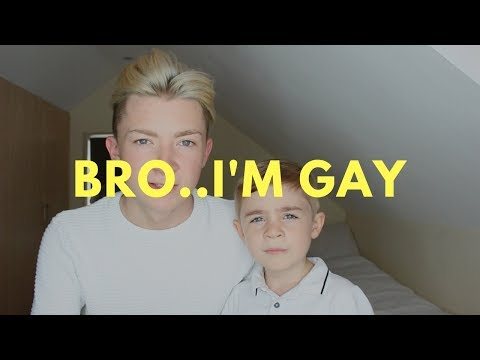 Xxx Mp4 Coming Out GAY To My 5 Year Old Brother 3gp Sex