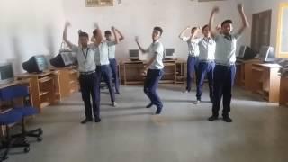 malhari prajapati school
