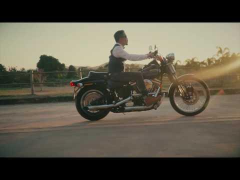 Bike Of Love - Wedding AU + FHON [Teaser V1]