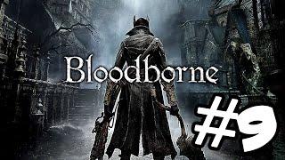 BLOODBORNE #9 - La Mia Volpe a 300 Code