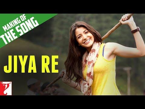 Xxx Mp4 Making Of The Song Jiya Re Jab Tak Hai Jaan Shah Rukh Khan Anushka Sharma 3gp Sex