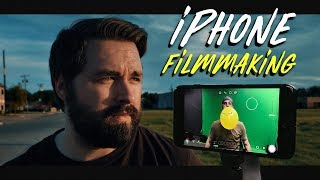 iPhone Filmmaking: Your Camera Doesn't Matter