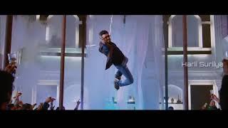 Anjaan Raju bhai Mass Scenes _ Title Theme Bgm Mixed _ Suriya