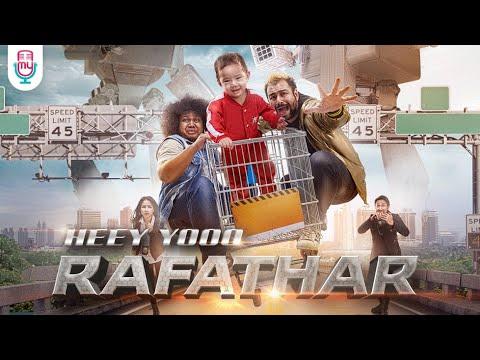 Raffi Ahmad - Heey Yooo Rafathar OST Rafathar (Official Music Video)