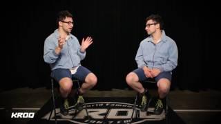 KROQ Double Talk with Jack Antonoff