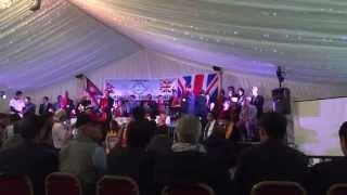 Khusi Limbu - NRNA UK Spokesperson
