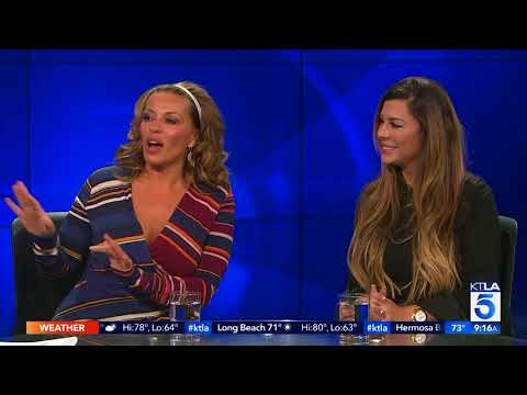 "Siggy Flicker & Dolores Catania Spill on Toxic People in ""The Real Housewives of New Jersey"""