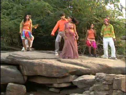 Choliye Mein Murga Bhojpuri New Sexy Hot Girl Romantic Dance Video Song Of 2012