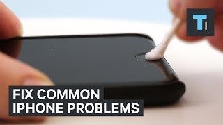 8 easy ways to fix common iPhone problems