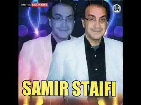 Sami Belkheir Staifi Rayadh ma temchich rakeb lezrag Edition Resonnance