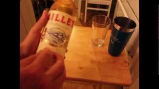 [archive] ASMR Mixology Episode 14: The Vesper (James Bond) Cocktail