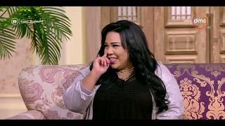 """السفيرة عزيزة - لقاء مع """" الفنانة .. شيماء سيف """""""