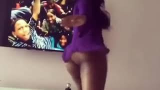 big booty clap 💦👏