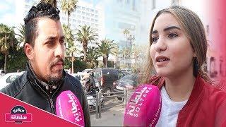 """ميكرو سلطانة: رأي الشارع المغربي في """"البرزة"""" بدون ماكياج"""
