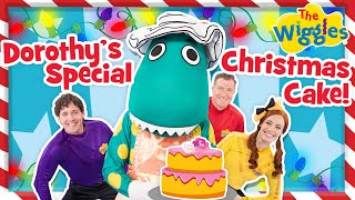 The Wiggles: Dorothy's Special Christmas Cake