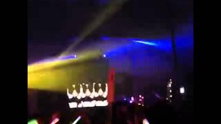 Tommy trash live summerset music festival 2013