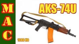 AKS-74U Krinkov