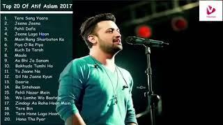 Atif Aslam Songs