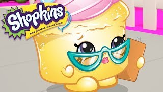 SHOPKINS - THE INSPECTOR | Cartoons For Kids | Toys For Kids | Shopkins Cartoon