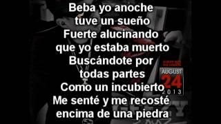 Otra Vida (Letra) - De La Ghetto Ft Cosculluela ( Album Geezy Boyz)