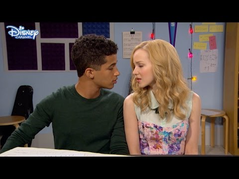Download Liv and Maddie - True Love - Official Disney Channel UK HD