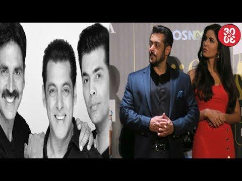 Salman Khan Opts Out Of Collab With Karan | Salman Khan Sings For Katrina Kaif