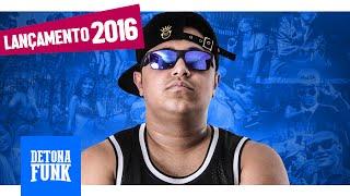 MC Gão, MC Kekel e MC Bruno SP - Quer Andar de Meiota (Perera DJ - 2016)