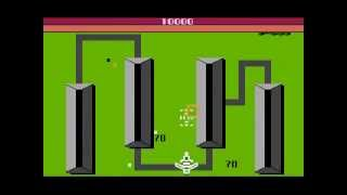flak for Atari 8-bit