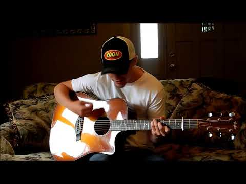 """When It Rains It Pours"" by Luke Combs - Cover by Timothy Baker *MY MUSIC IS ON iTUNES!*"