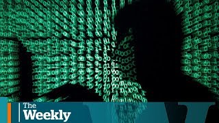 Cyberwars: Is Canada ready for the wars of tomorrow? | The Weekly with Wendy Mesley