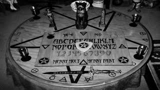 Top 15 TRUE Scary Ouija Board Stories