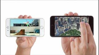 iPhone celebrates 10th anniversary