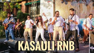 Bryden-Parth & The Choral Riff| Live At The Kasauli Rhythm & Blues Festival |