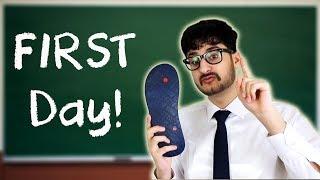 Persian Teacher at American School!!!