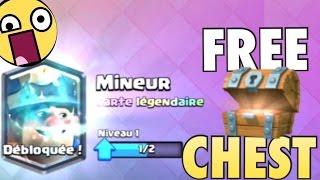 Epic gameplay du sorcier de glace clash royale fr daikhlo for Deck sorcier de glace