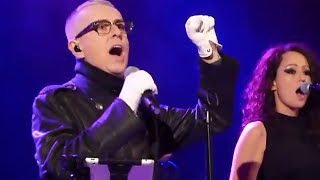 Holly Johnson - Welcome To the Pleasuredome - Live Manchester 2014