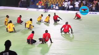 Accra Giants lift 2018 Binatone Challenge Cup