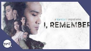I, REMEMBER - Episode 1 (Web Series)
