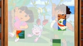 Dora Diego Yapboz Oyunu http://modernoyun.com/dora-diego-yapboz.html